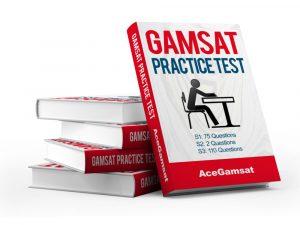 gamsat practice test